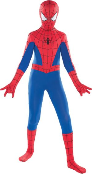 Teen Spider-Man Partysuit