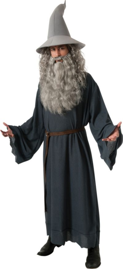 Gandalf Halloween Costume