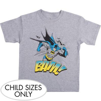 Bam! Batman T-Shirt