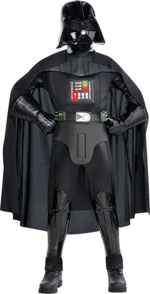 Boys Darth Vader Costume Supreme - Star Wars