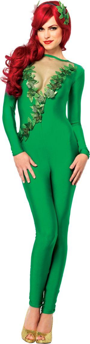 Adult Ivy Vixen Costume