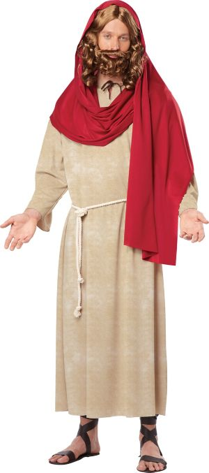 Adult Traditional Jesus Costume