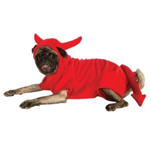 Devil Dawg Dog Hoodie