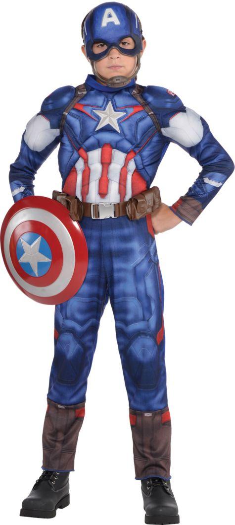 Superhero Costumes Avengers Costume Avengers Age of
