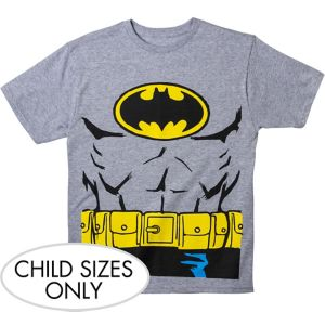 Batman Muscle T-Shirt