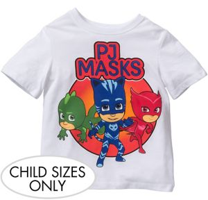 Child PJ Masks T-Shirt