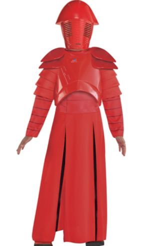 Little Boys Elite Praetorian Guard Costume - Star Wars 8 The Last Jedi
