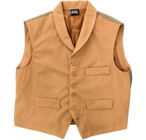 Adult Newt Scamander Vest - Fantastic Beasts and Where to Find Them