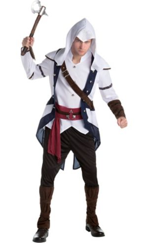 Adult Connor Costume - Assassin's Creed