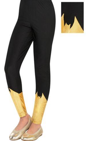 Child Batgirl Leggings - Batman