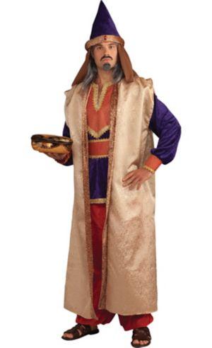 Adult Garnet Wise Man Costume