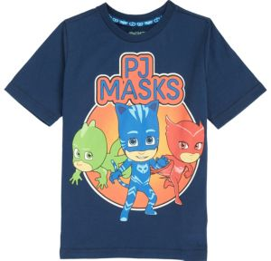 Child Blue PJ Masks T-Shirt