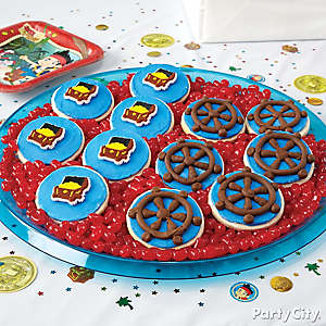 Jake Cookies How To