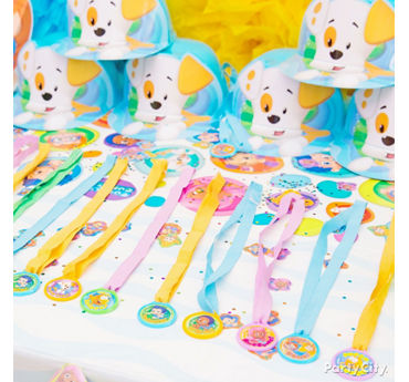 Bubble Guppies Dress Up Gear Idea