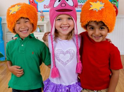Yo Gabba Gabba Party Ideas