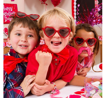 Valentines Day Classroom Dress Up Ideas