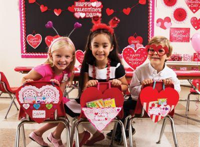 Valentine's Day Exchange Card Ideas