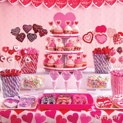 Valentines Day Treat Ideas
