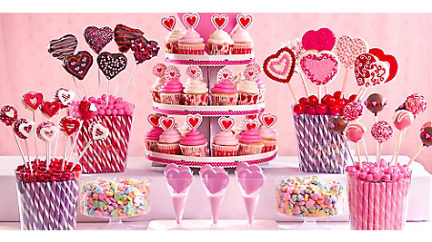 Valentines Day Treat Ideas