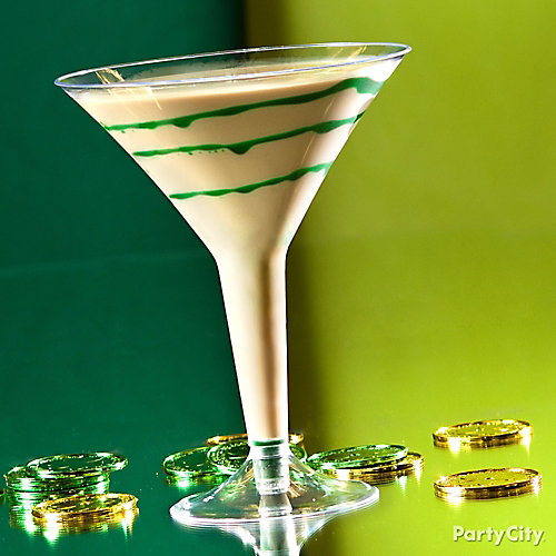 Gift of Blarney Cocktail Recipe