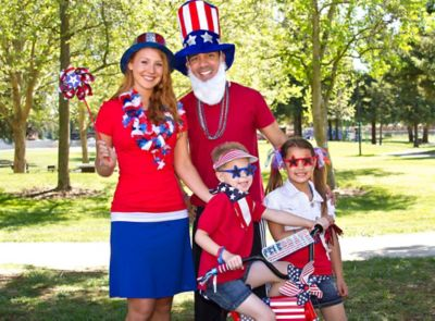 Sparkling Patriotic Party Ideas
