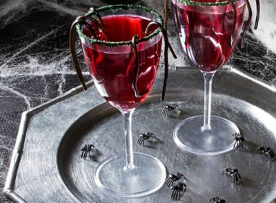 Halloween Cocktails Ideas