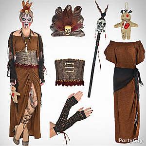 Women's Rockabiliy Costume Idea