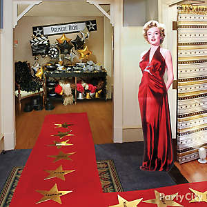 Red Carpet Hollywood Party Ideas Hollywood Party Ideas Theme Party Ideas
