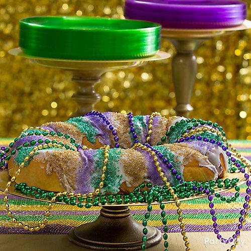 King Cake Idea