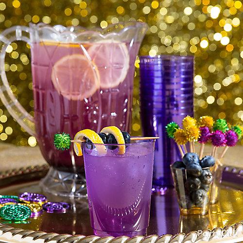 Purple Vodka Lemonade Recipe