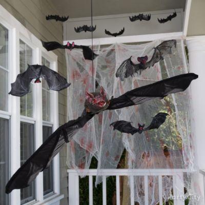 Bats in the Belfry Idea