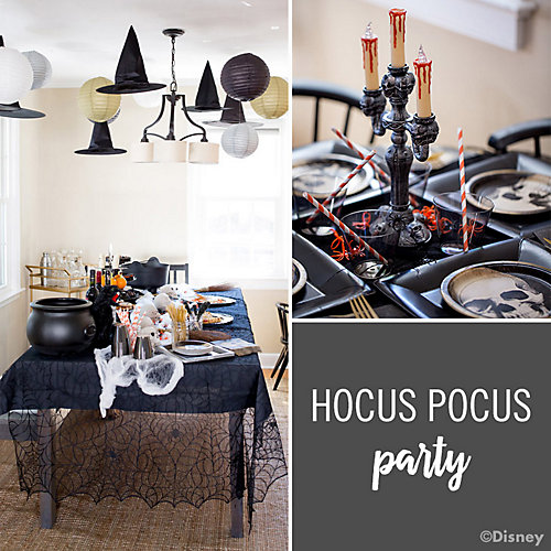 Hocus Pocus Party