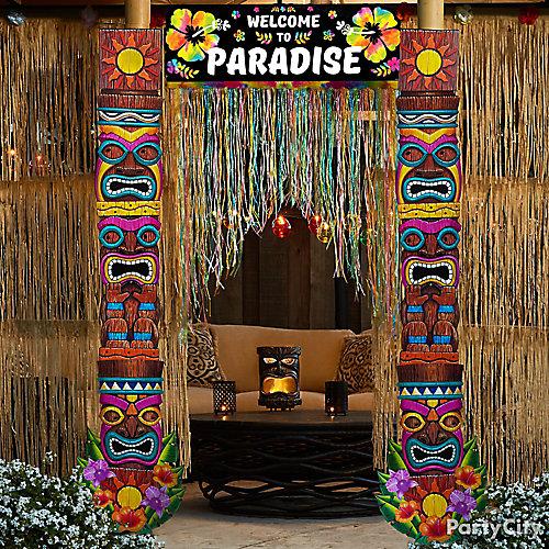 Doorway to Paradise Idea