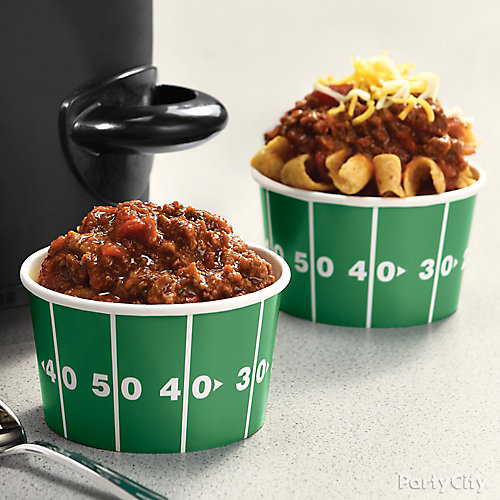 Sunny's Easy-Win Chili Recipe