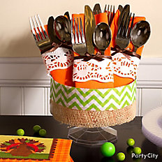 Bundles of Cutlery Idea Idea