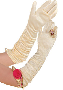 Long Belle Gloves