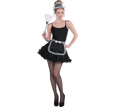 French Maid Accessory Kit