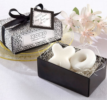 Hugs & Kisses Soaps