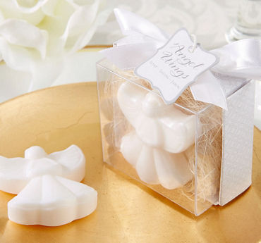 Shop For Elegant Wedding Favors Geared For The Bath And Spa Specialty Soaps Nail Files And