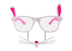 Rabbit Glasses