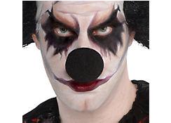 Black Clown Nose - Freak Show