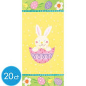 Bunny Surprise Treat Bags 11in 20ct