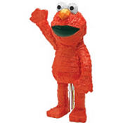 Pull String Elmo Pinata 20in