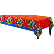 Mickey Mouse Table Cover 102in