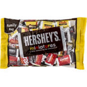 Hershey's Chocolate Miniatures Mix