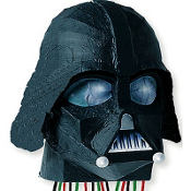 Pull String Darth Vader Pinata 10in
