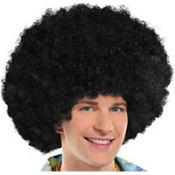 Oversized Afro Wig