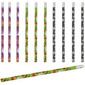 Halloween Pencil Value Pack 24ct