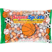 Palmer SuperSports Chocolate Balls 185pc