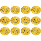 Smiley Face Maze Puzzles 12ct